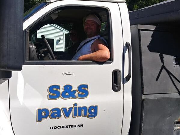 s and s paving rochester nh