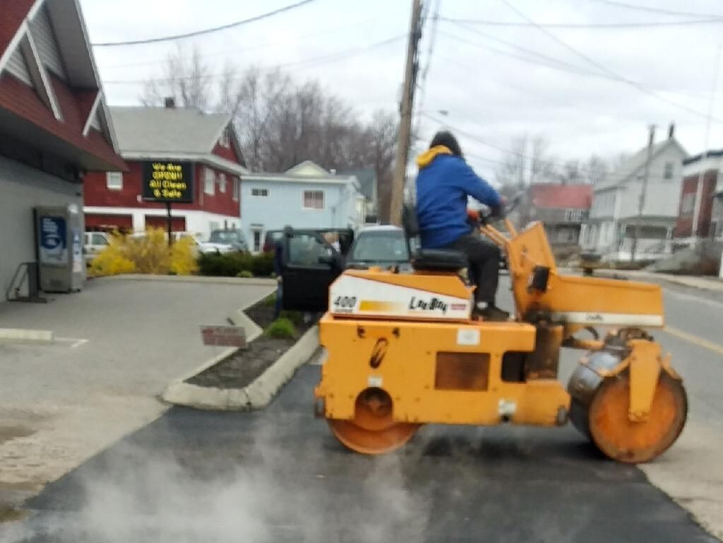 paver rochester nh